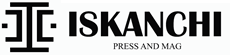 iskanchi Press